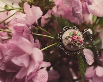 Amulet pendant necklace #5