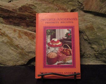 Mother Anderson's Favorite Recipes