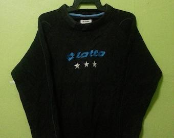 Sweatshirt lotto Brand