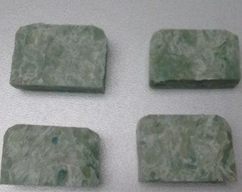 2.5 oz Coolwater Vegan Handmade Bar Soap