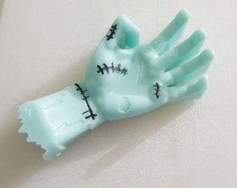 Zombie Hand Soap - Halloween Soap - Novelty Soap -