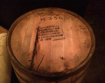 Bourbon Barrel Aged Single Origin Coffee