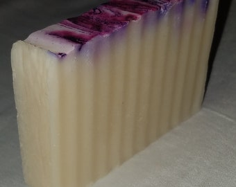 Black Raspberry Body Soap
