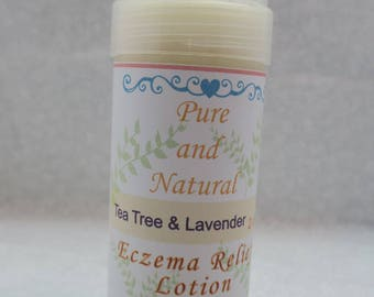 Eczema Relief, Lotion Bars, Eczema moisture, dry skin, red itchy skin, Antibacterial, all Natural, salve, balms, anti-inflammatory