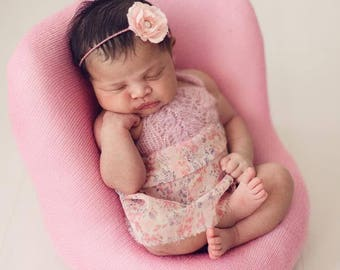 Dress Bloomers Newborn Set Diaper Cover Baby Skirt Romper Photo Prop Mohair Hand Knit Girl Shower Gift Going Home Outfit Coming Knitted Lace