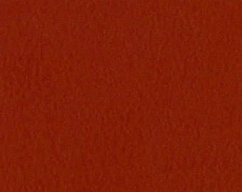 8.5x11 Bazzill Cardstock - Coral Dark