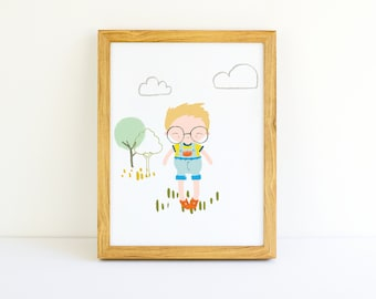 Personalized Littles