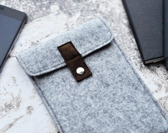 Kindle Cover, Kindle Case, Kindle Sleeve, Kindle Voyage Case, Felt Kindle Case, Kindle, Felt Cover, Kindle Pouch, Reader Gift