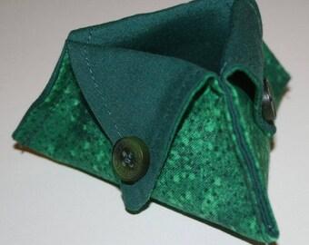 Thread Catcher, Green