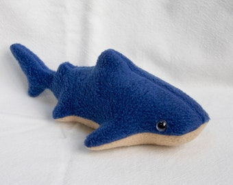 Whale Shark - You Pick Colors