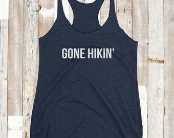 Gone Hikin'