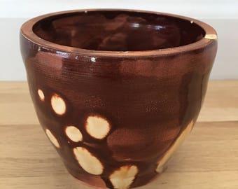 Firelight Pot