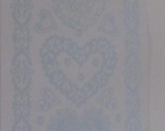 Scrapbooking embellishments stickers stickers Rub on Magic