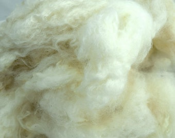 Alpaca Fiber, Washed (Harley)