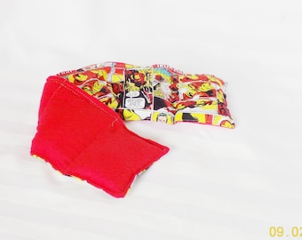 Hot Cold Pack - Cold Pain Therapy - Heat Pain Therapy - Neck Heat Wrap - Holistic Treatment - Body Pain Relief - Muscle Ache Pad