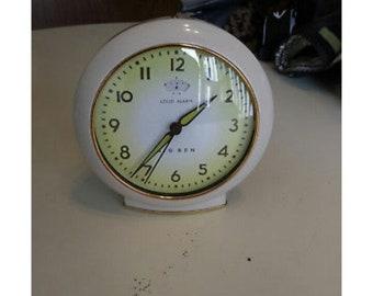 Westclox Big Ben Vintage Alarm Clock