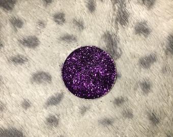 Pressed Glitter - Carrie Bradshaw