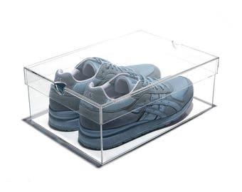 Nike shoe box Etsy