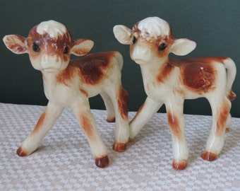 Goebel Twin Calves Vintage