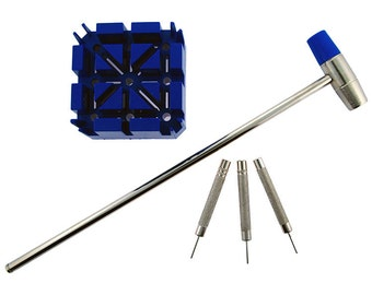Economy Watch Band Link Remover Kit  (PI2210)