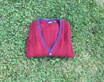 Towncraft cardigan sweater