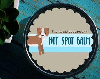 Hot Spot Doggie Balm