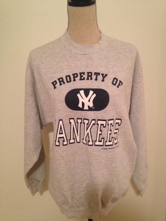 SALE 30% OFF- SALE! Vintage New York Yankees Sweatshirt 1996 mih45vqPu
