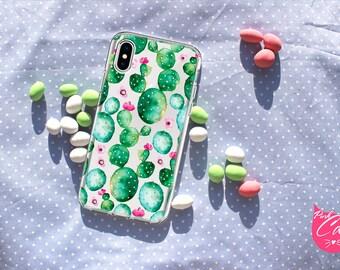 cactus iphone 8 case