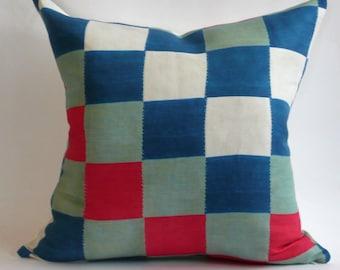 Hopscotch Pillow Cover