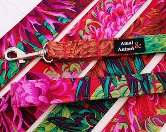 Set martingale collar and leash