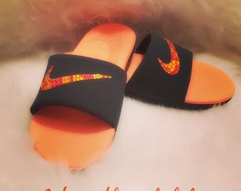 Inferno Blinged Slides
