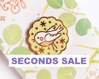 Bird Biscuit SECONDS SALE- C Grade