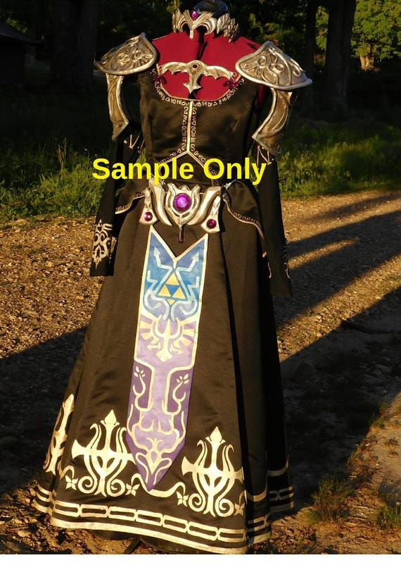 Deposit on quote for custom made to order cosplay outfit, Harry Potter, LOTR's, Destiny, original design, made to you specifications!
