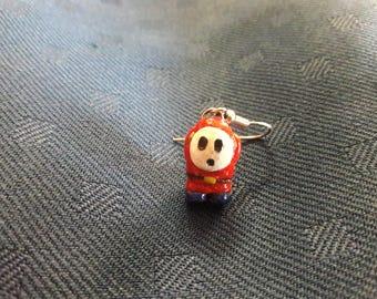Super Mario: Shy Guy