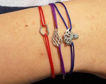Octopus jewelry, tentacle jewelry, nautical, tentacle, octopus jewellery, octopus gift, octopus bracelet, beach jewelry, ocean jewelry,
