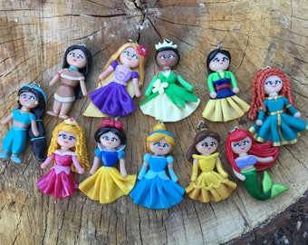 Disney princess charm