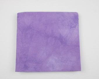 Hand-dyed flour sack towel #3B