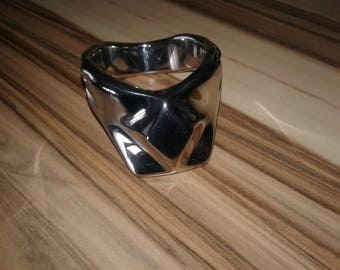 "Stainless steel 316l Ring ""Priapus"""