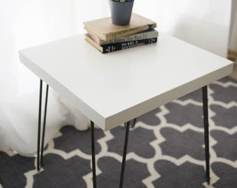 Modern Coffee Table/End Table Set by Fixture Studio - shipping not included