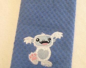 Yeti Kitchen Towel