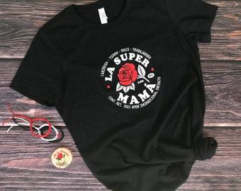 La Super Mama **Slim Fit Shirt**