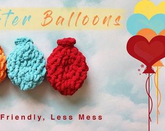 Crochet de ballons d'eau (Pack)