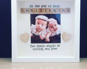 On the day of your Christening