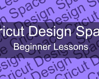Cricut Design Space Classroom- Discounted Price