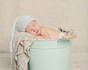 Newborn Stocking Hat