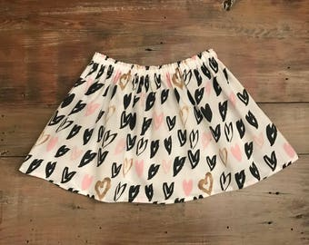 Sweetheart Skirt