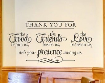 Captivating Bible Verse Wall Art   Scripture Wall Art   Scripture Wall Decal   Christian  Wall Art