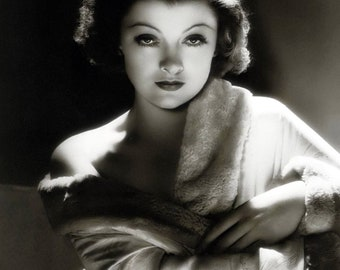 Myrna Loy The MGM Years  Hollywood Icon Collection  Limited Edition