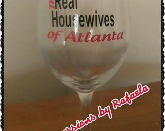 House wives glasses