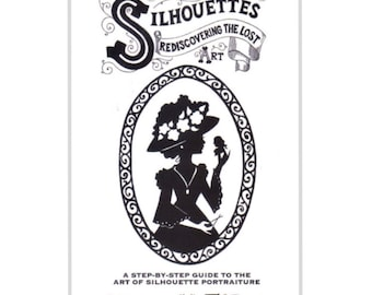 Silhouettes: Rediscovering the Lost Art - How To Cut Silhouettes